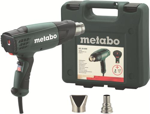 Produktbilde for Metabo varmluftpistol