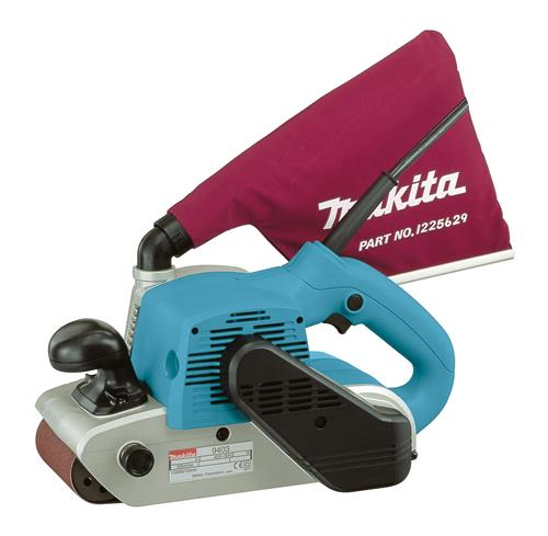 Produktbilde for Makita båndsliper 1200W 100mm