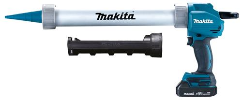 Produktbilde for Makita fugepistol for patron 18V m/batt/lader
