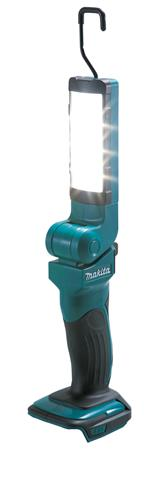 Produktbilde for Makita led-lykt 14,4/18V uten batteri