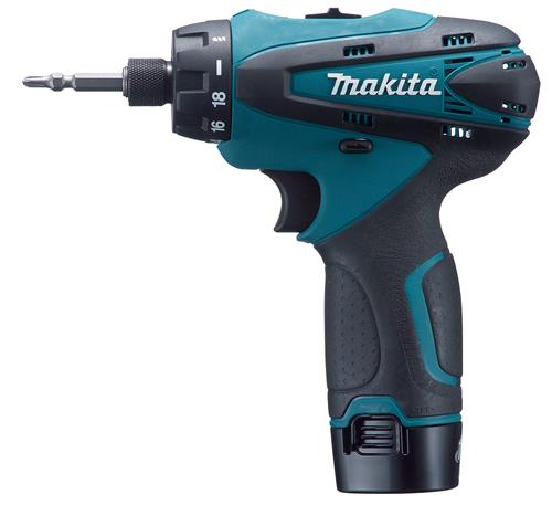 Produktbilde for Makita skrutrekker 10,8V