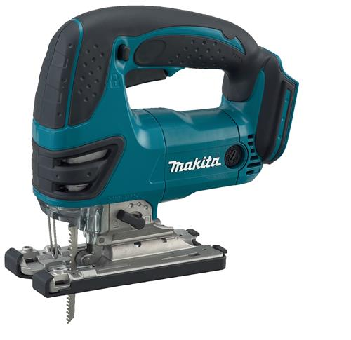 Produktbilde for Makita stikksag 18V u/ batteri og lader