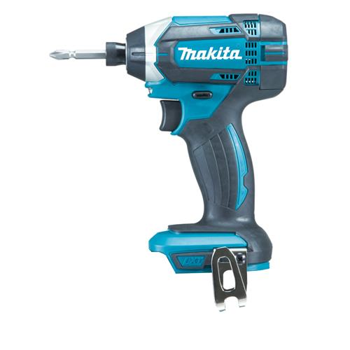 Produktbilde for Makita slagskrutrekker 18V u/batteri og lader 165Nm