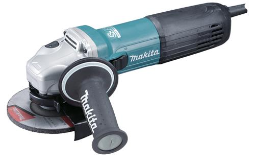 Produktbilde for Makita vinkelsliper 5 125mm 1100W 2,4kg