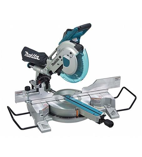 Produktbilde for Makita kapp/gjærsag m/ laser 260mm 1510W