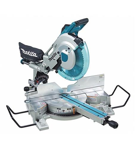 Produktbilde for Makita kapp/gjærsag m/ laser 305mm 1650W