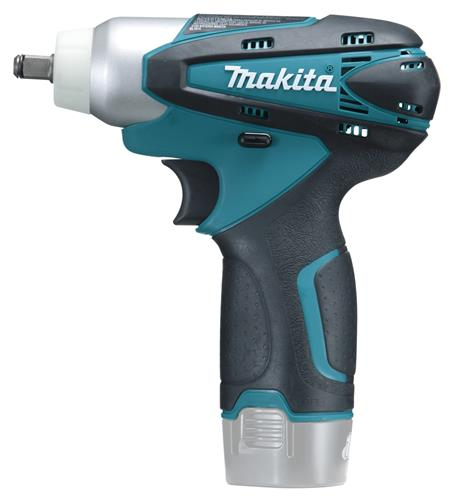 Produktbilde for Makita muttertrekker 3/8 10,8V 110Nm u/batteri