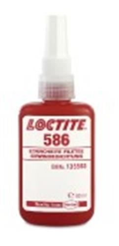 Produktbilde for Loctite 586 syl. fastsetting