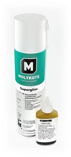 Produktbilde for Molykote Supergliss