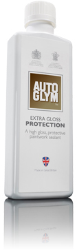 Produktbilde for Auto Glym Extra Gloss Protection 325ml