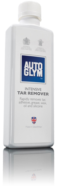 Produktbilde for Auto Glym intensive tar remover 325ml