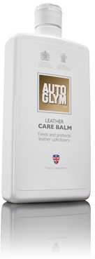 Produktbilde for Auto Glym leather care balm 500ml