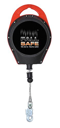 Produktbilde for Fall Safe fallblokk 7,5-15m