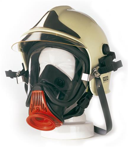 Produktbilde for Ultra Elite H-PS-MaXX-F1 helmaske