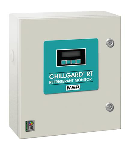 Produktbilde for Chillgard RT - Analysator