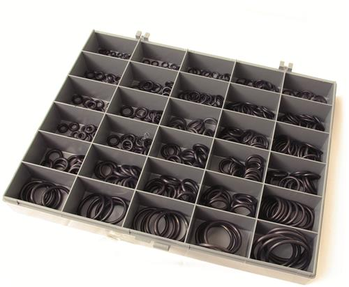 Produktbilde for O-ring assortiment Box C NBR 70