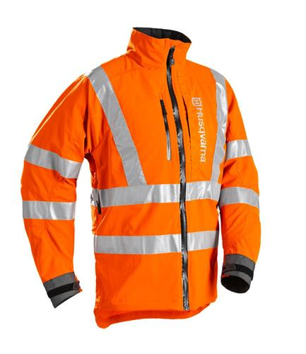 Produktbilde for Jakke Technical Extreme HIGH VIZ S - XXL