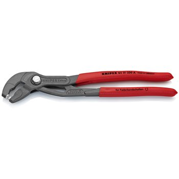 Produktbilde for Knipex slangeklemmetang 250mm