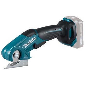 Produktbilde for Makita multikutter 10,8V u/ batteri og lader