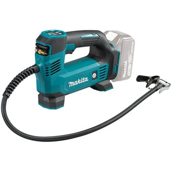 Produktbilde for Makita kompressor 18V u/batt/lader