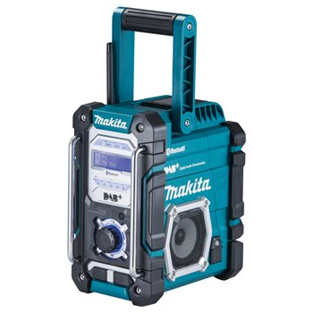 Produktbilde for Makita stereoradio batteri DAB+/FM/Bluetooth/AUX