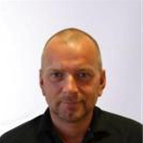 Jon Arve Kallhovd