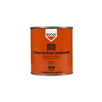Produktbilde for Rocol RTD Compound gjengepasta klorfri 450g