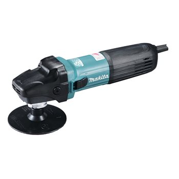 Produktbilde for Makita poler/slipemaskin 125mm 1400W