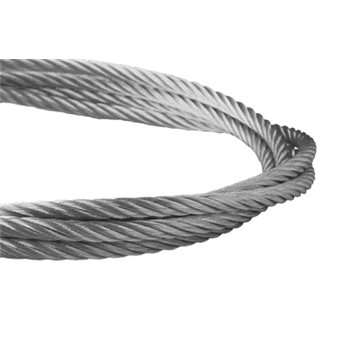 Produktbilde for Wire, 6 mm
