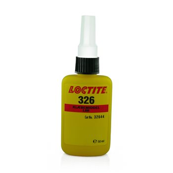 Produktbilde for Loctite lim 326 50ml