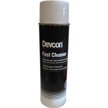 Produktbilde for Devcon Fast Cleaner 500ml