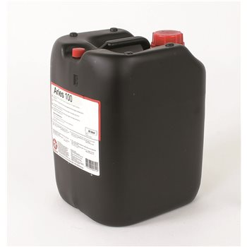 Produktbilde for Texaco Aries 100 luftverktøyolje 20liters kanne