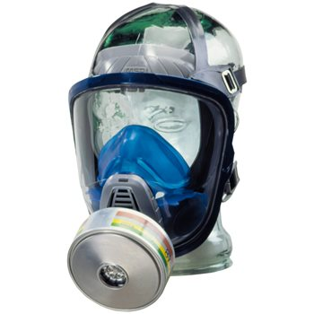 Produktbilde for Advantage 3100 Single helmaske