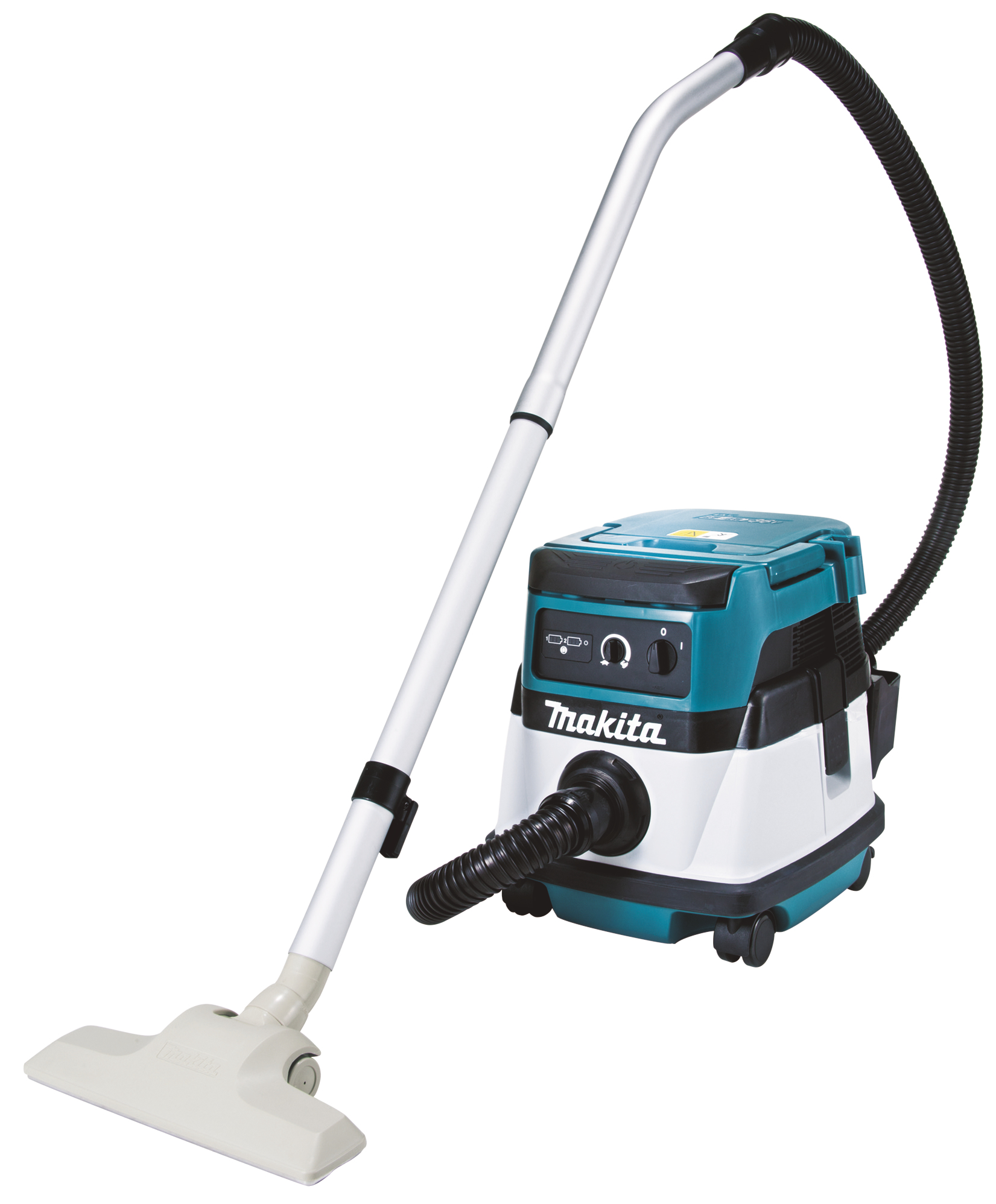 Produktbilde for Makita støvsuger 36V u/ batteri og lader